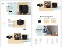 REL Acoustics - Product Detail