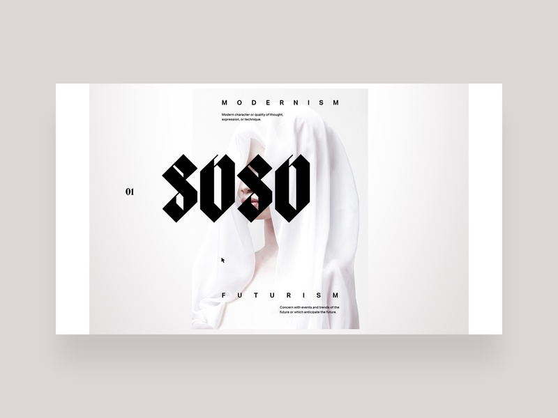 Cvlture 01 white layoutdesign minimal brutalist typography aharmon