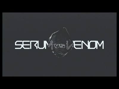 SVSV // Serum vs. Venom