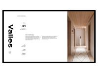 NWKS architect architecture swiss design minimalism minimal web design aharmon