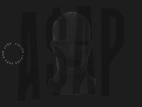 A$AP Rocky // Goldie