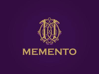 Memento Monogram