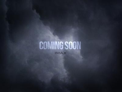 Daily UI 048 - Coming Soon comingsoon dailyui048 dailyui