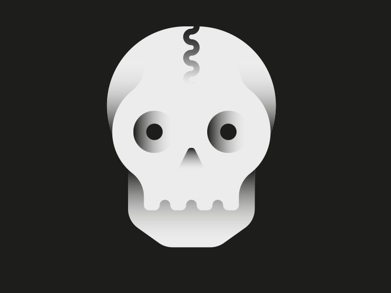 Skulldribbble