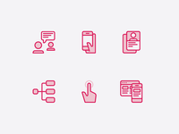 UX Icons