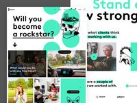 Bubka — Homepage
