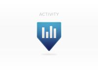Activity Badge