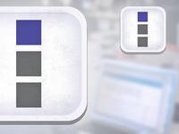 Visual Revenue iOS Icon