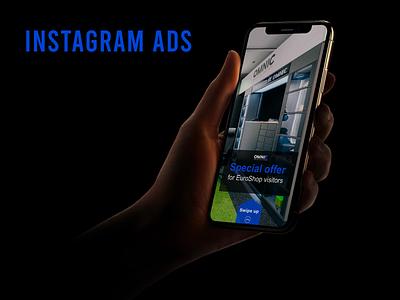 Instagram ads ads design instagram design marketing design design stories instagram stories