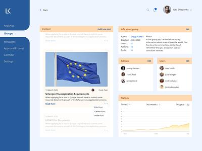 Dashboard management app ui branding app design web ui design design dashboard app dashboard ui infographic design statistics