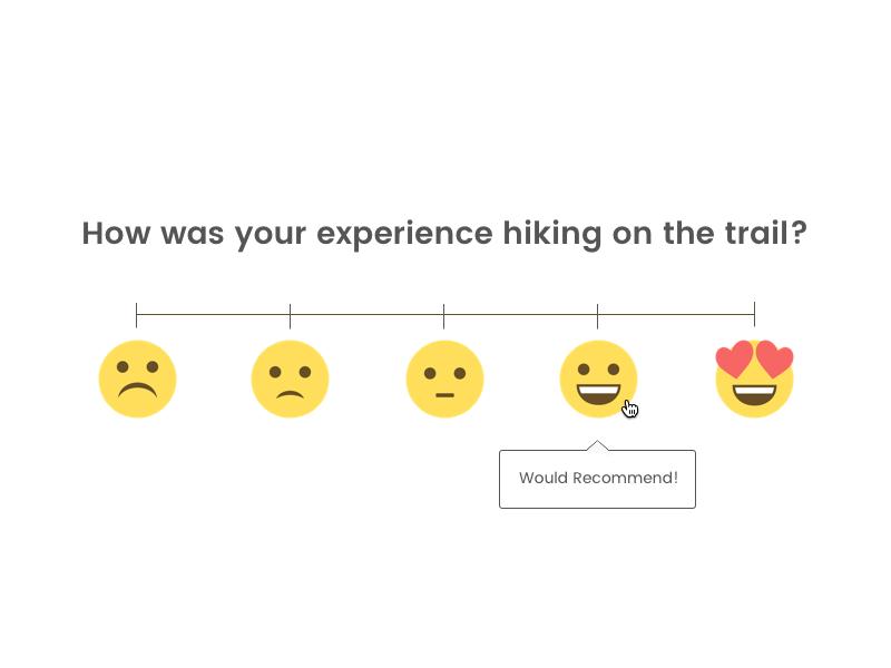 Emoji Rating Scale reviews review rating scale ratings rating emoji