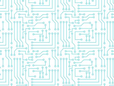 Computer Circuit Board by Hayden Mills - Dribbble