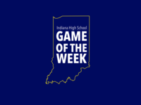 Indiana High School Game of the Week - Logo