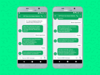 Bloomington Waste Management - KIP Chatbot