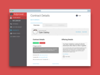 Adproval Contract - Overview