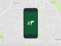 Bloomington Transit App