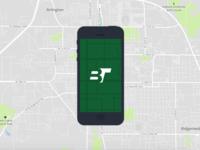 Bloomington Transit App