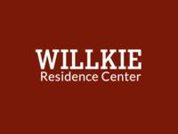 Willkie Residence Hall - Logo
