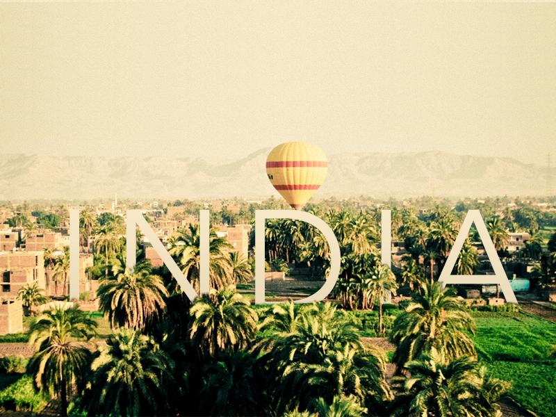 India dribbble