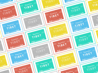 Yak Stamps