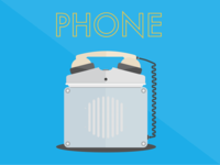 Steve Zissou Phone - The Life Aquatic