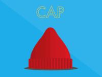 Steve Zissou Cap - The Life Aquatic