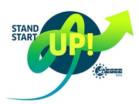 Stand Up, Start Up!