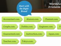 World Accelerator.com