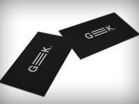 Geeek logo