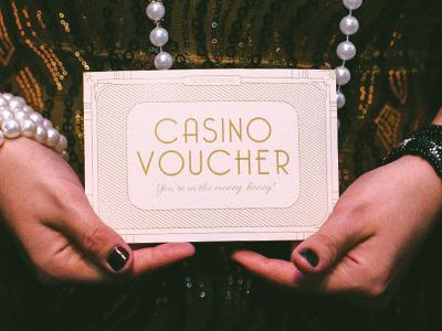 Casino Voucher