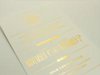 Invite Gold