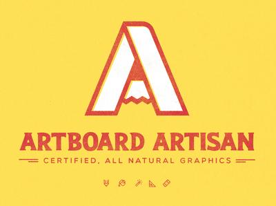 "Artboard Artisan Branding ""Print"""