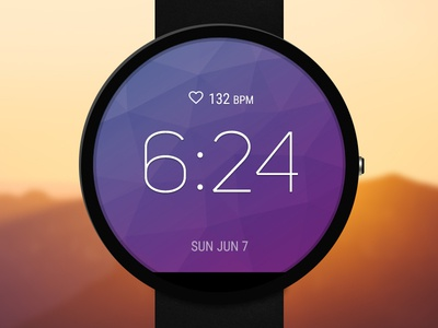 Moto 360 | The Runner