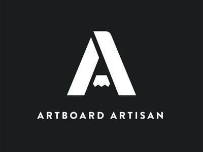 "Artboard Artisan ""Pencil"" Concept (Refined)"