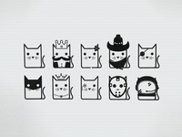 Some Cats