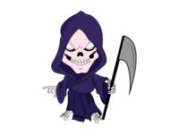 Purple Syth