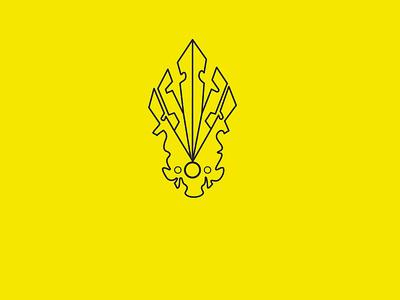 MINIMAL minimal branding logo illustration design
