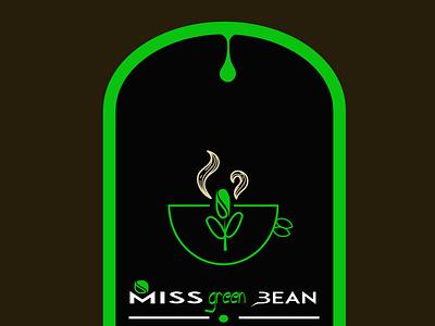 Coffee Shop logo design branding
