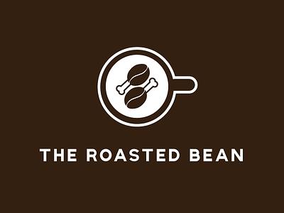 Coffee Shop Logo typography idea logodesign vector creative minimal logo illustration branding design
