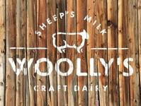 woolys wood new