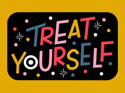 Target gift card- Treat Yourself