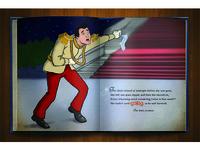 Gold Bond Cinderella Ad