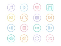 Music Icons  Free Giveaway