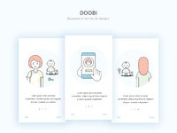 Doobi app