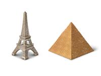 Touristic Icons