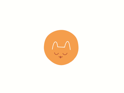 Stretchy Cat animation characters sleep cute animal pet cute stretch character cat