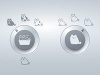The friendliest washer/drier interface