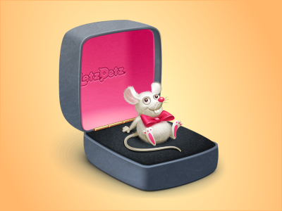 Engagement mouse