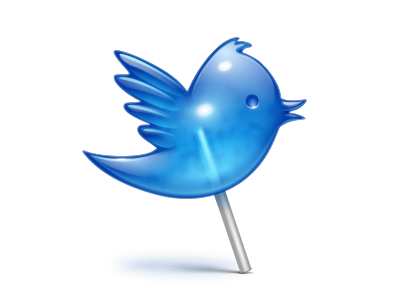 Stweet twitter candy icon iconka sweet