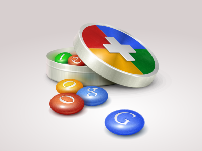 Google Drops google plus icon iconka social network candy can